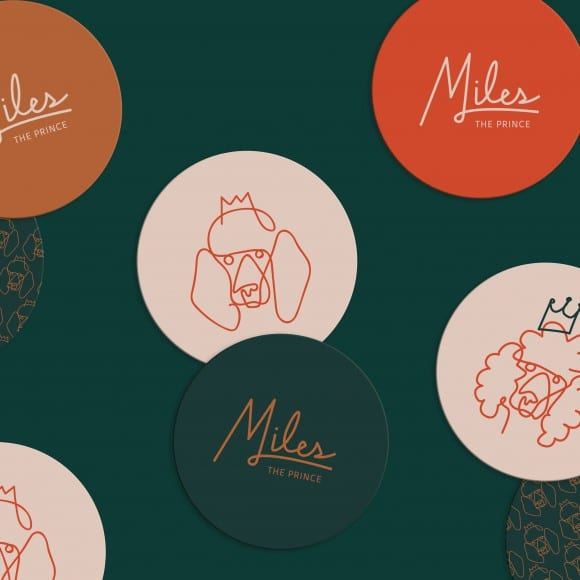 miles the prince coasters