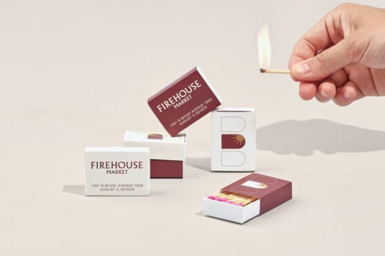 firehouse market brand matches