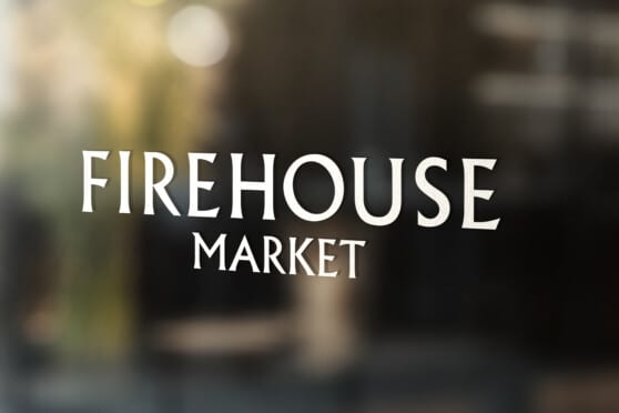 firehouse market store front